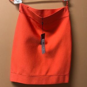BCBG Mini Stretch Skirt BRAND NEW!